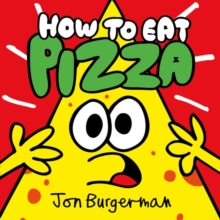Image for How to eat pizza