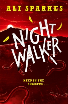 Night walker - Sparkes, Ali