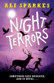 Image for Night terrors
