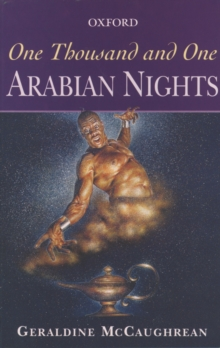 Image for One thousand and one Arabian nights