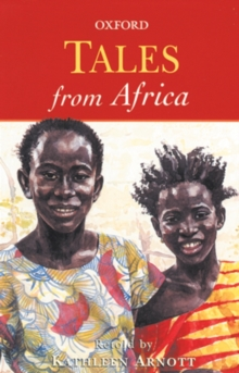 Image for Tales from Africa
