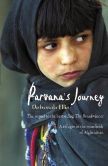 Image for Parvana's journey