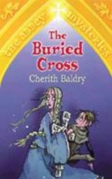 Image for The buried cross