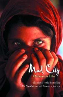 Mud city - Ellis, Deborah