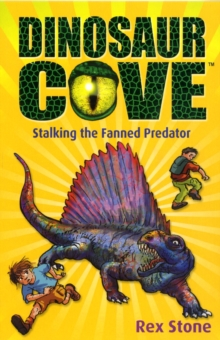 Image for Stalking the fanned predator