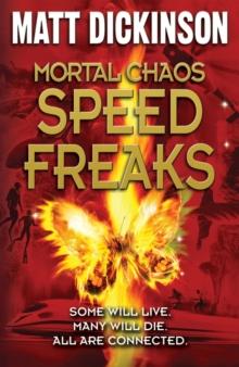 Image for Speed freaks