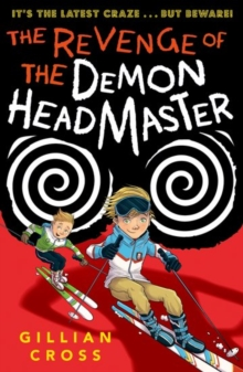 Image for The revenge of the Demon Headmaster