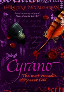Image for Cyrano  : from the play by Edmond Rostand