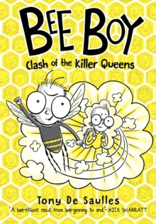 Image for Clash of the killer queens
