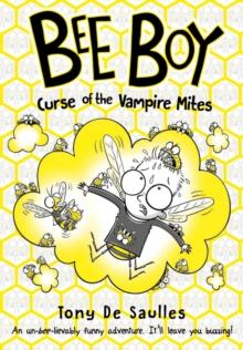 Curse of the vampire mites