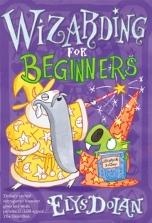 Image for Wizarding for beginners