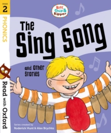 Image for The sing song and other stories