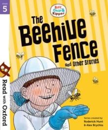 Image for The beehive fence and other stories