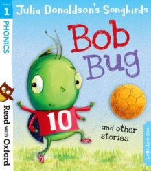 Image for Bob Bug and other stories