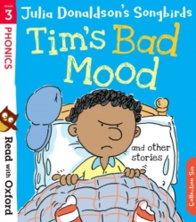 Tim's bad mood and other stories - Donaldson, Julia