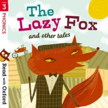 Image for The lazy fox and other tales