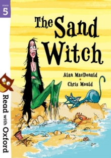 Image for The sand witch