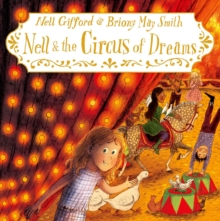 Image for Nell & the circus of dreams