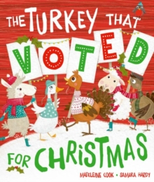 Image for The turkey that voted for Christmas