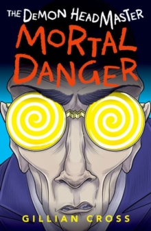 Mortal danger - Cross, Gillian