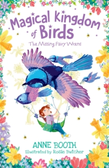 Image for The missing fairy-wrens