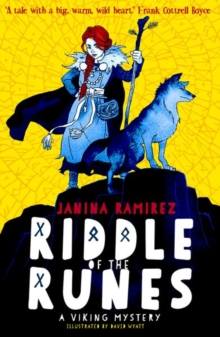 Image for Riddle of the runes  : a Viking mystery