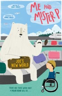 Joe's new world