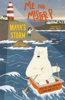Image for Maya's storm