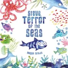 Image for Steve, terror of the seas