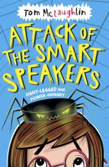 Image for Attack of the smart speakers