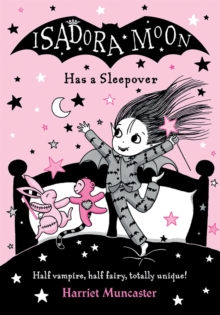 Image for Isadora Moon Has a Sleepover