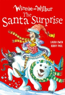 Image for The Santa surprise
