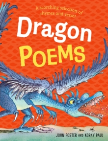 Image for Dragon poems