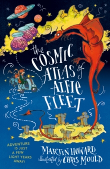 Image for The cosmic atlas of Alfie Fleet