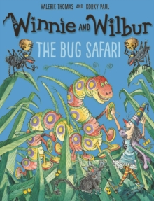 Image for The bug safari