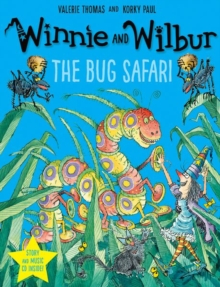 Image for The bug safari