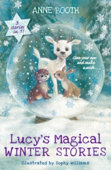 Image for Lucy's magical winter stories