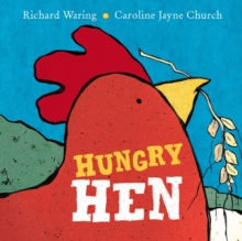 Image for Hungry hen