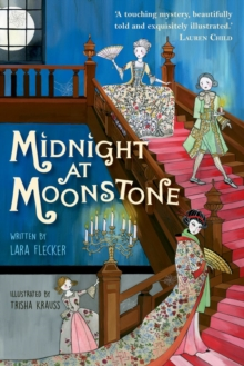Image for Midnight at moonstone