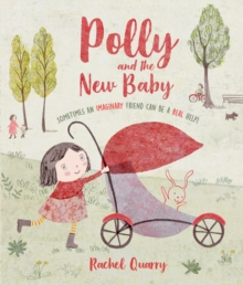 Image for Polly and the new baby