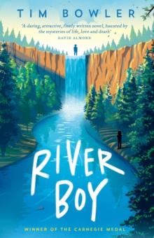 Image for River boy