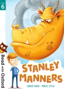 Image for Stanley Manners