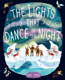 Image for The lights that dance in the night