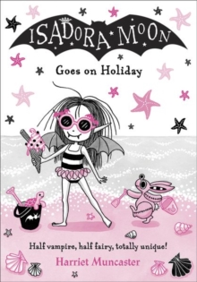 Image for Isadora Moon goes on holiday