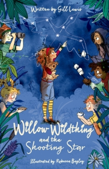Image for Willow Wildthing and the shooting star