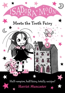 Image for Isadora Moon meets the tooth fairy