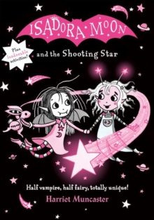 Image for Isadora Moon and the shooting star
