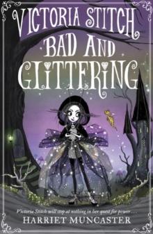 Image for Victoria Stitch, bad and glittering