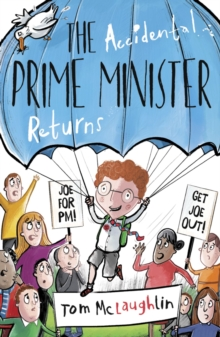 The accidental prime minister returns - McLaughlin, Tom