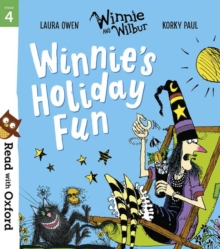 Image for Winnie's holiday